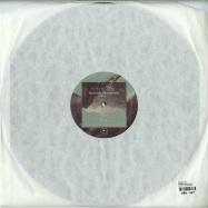 Back View : Mirko Loko - RUMBLE MOUNTAIN EP - Memento / Memento029