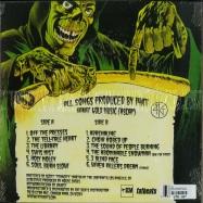 14KILLA TAPE: REDUX (LP)
