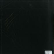 Back View : Grischa Lichtenberger - SPIELRAUM ALLGEGENWART STRAHLUNG (3X12 INCH ) - Raster Noton / r-n168-2