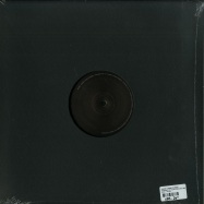 Back View : Yousef & Harry Romero - IM BEHIND YOU (ALAN FITZPATRICK REMIX) - Hottrax / HXT009