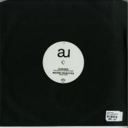 Back View : Artist Unkown - UNDEAD / CONTROL REMIXES - Disko B / DB175 / 05130726