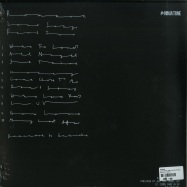 Back View : Romare - LOVE SONGS: PART TWO (2X12 INCH LP+MP3) - Ninja Tune / ZEN234