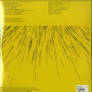 Back View : Various Artists - FUTURE SOUNDS OF JAZZ VOL.13 (4X12 INCH LP) - Compost / CPT492-1