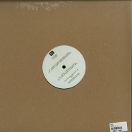 Back View : DNART - EP ONE - Open UK / OPEN 003