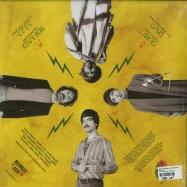 Back View : Derya Yildirim & Grup Simsek - NEM KALDI - Catapulte Records / CATAEP024