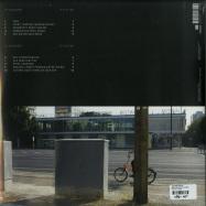 Back View : 2Raumwohnung - NACHT UND TAG (2LP+MP3) - It Sounds / ITS156