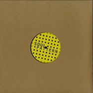 Back View : Mac-Kee - NO MORE FUNK EP - Soul Pattern / SP01