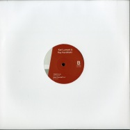 Back View : Ray Kandinski & Karl Lumont - PROJECT CHICAGO EP - complet. / CMPL002