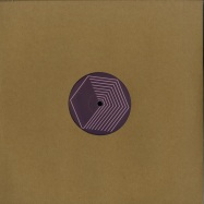 Back View : Villee - NIGHT WALK EP - Pressed For Time / PFTV 012