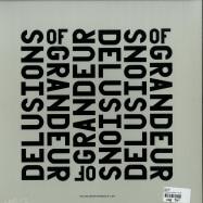Back View : Medlar - NRG EP - Delusions Of Grandeur / DOG66
