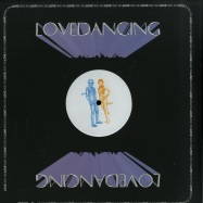 Back View : Will Buck & Prtmnto - SOUL SIDES EP - Lovedancing / LD04.1