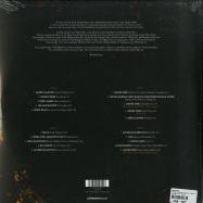 Back View : Agnes Obel - LATE NIGHT TALES (180G 2X12 LP + MP3 + ART PRINT) - Late Night Tales / ALNLP49