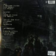Back View : Disturbed - THE LOST CHILDREN (LTD 2X12 LP, RSD 2018) - Reprise Records / 9362-49080-3