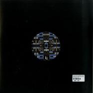 Back View : The Last Trip to Gandahar fest Erik Rico - HIGHER! EP W/ BYRON THE AQUARIUS REMIX - City Fly Records / CFR014