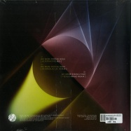 Back View : Timo Maas, Basti Grub, Eric Volta - WE WERE RIDING HIGH (RODRIGUEZ JR & TIEFSCHWARZ RMXS) - Mobilee / Mobilee206V