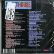 Back View : Various Artists - ABOUT HOUSE VOL.1 (2XCD) - Pink Revolver / 26422142
