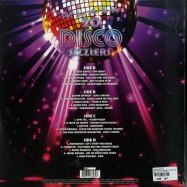 Back View : Various Artists - DONT LEAVE ME THIS WAY: 20 DISCO SIZZLERS (2X12 LP + MP3) - UMC / 5383030