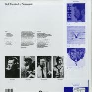 Back View : Stuff Combe - STUFF COMBE 5+PERCUSSION (LP) - We Release Jazz / WRJ004LTD