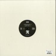 Back View : HK - A KIND OF LOVE (FLABAIRE REMIX) - Vastkransen Records / VKR002