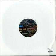 Back View : Addison Groove - F1NK / SUDOESTE FT BIM SANGA - Groove / Groove005