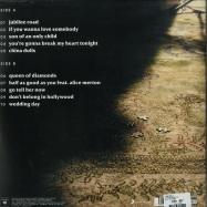 Back View : Tom Odell - JUBILEE ROAD (180G LP + MP3) - Sony / 19075867961