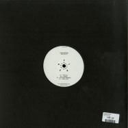 Back View : Florian Meindl - FREE FALL EP - Flash / Flash-X-006