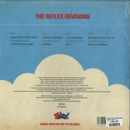 Back View : Candido, Skyy, Loleatta Holloway - SALSOUL - THE REFLEX REVISIONS (2X12 INCH LP) - Salsoul / SALSBMG22LP