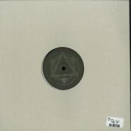 Back View : Genii - HOODOO EP - Underyourskin Records / UYSR059