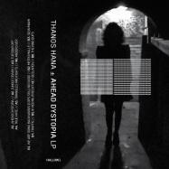 Back View : Thanos Hana - AHEAD DYSTOPIA LP (TAPE / CASSETTE + MP3) - TH Tar Hallow / HALLOW1
