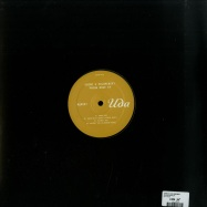 Back View : Uninc & Kolomensky - PAGAN RAVE EP - IDA / IDA007