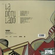 Back View : Coladera - LA DOTU LADO (LP) - Agogo / 05173661