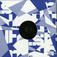 Back View : Par Grindvik - REMIX 4 (SOLID BLAKE / ART ALFIE RMXS) - Stockholm LTD / STHLM LTD 15Y-4