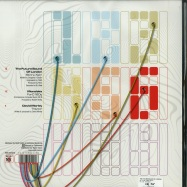 Back View : The Future Sound Of London / Monolake / David Morley - DE:10.06 (180G VINYL) - De:tuned / ASGDE025