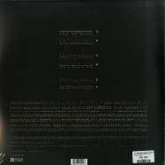 Back View : The Matthew Herbert Big Band - THE STATE BETWEEN US (3LP) - Accidental / 7742510