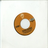 Back View : The Isley Brothers - FOOTSTEPS IN THE DARK, PTS. 1 & 2 / BETWEEN THE SHEETS (7 INCH) - Epic / 7PR65006