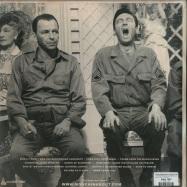 Back View : David Amram - THE MANCHURIAN CANDIDATE O.S.T. (LP + MP3) - Moochin About / 39146591