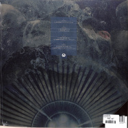 Back View : Solar Fields - EXTENDED (2LP) - Sidereal / SID2LP 004