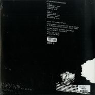 Back View : Michael Rother - FERNWAERME (LP) - Groenland / LPGRON208