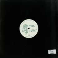 Back View : Alex Virgo - CANT EXPLAIN - Pomme Frite / PFRITE002