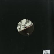 Back View : Alexi Delano / Marko Nastic - PHRASES EP - Blumoogmusic / Blug010