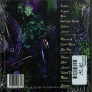 Back View : Islandman - KAYBOLA (CD) - Music For Dreams / ZZZVCD175
