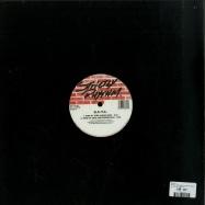 Back View : K.C.Y.C. - IM NOT DREAMING / SIDE BY SIDE - Strictly Rhythm / SR12188