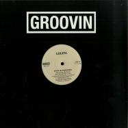 Back View : Lolita - LIVIN IN SHADOWS - Groovin / GR-1255