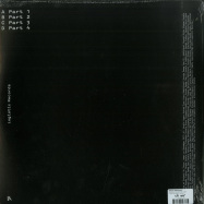 Back View : Bruno Pronsato - CONTACT IN TOKYO (2X12INCH) - Logistic Records / LOG72LP