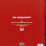 Back View : Tim Engelhardt - RHY - Watergate Records / WGVINYL64
