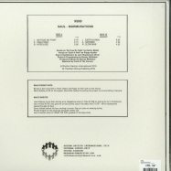 Back View : Saul - MURMURATIONS - Rhythm Section ITNL / RS030