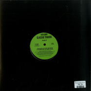 Back View : MK - CLASSICS VOLUME 7 THE MK EP - 4 To The Floor / FTTFCS008