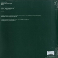 Back View : Cosmo Vitelli - HOLIDAY IN PANIKSTRASSE PART 2 - Malka Tuti / Malka Tuti LP 005 B