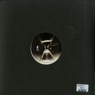 Back View : Peter Zherebtsov - TIMELAPSE (VINYL ONLY) - Ural Music / URAL001