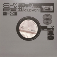 Back View : Setaoc Mass - SOLID VOID EP (SMOKEY VINYL) - SK_Eleven  / SK11006R